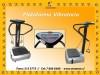 plataforma vibratoria  Combate la celulitis y elimina grasas